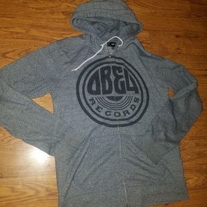 Other - Obey jacket